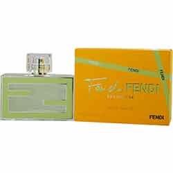 FENDI FAN DI FENDI EAU FRAICHE by Fendi EDT SPRAY 1.7 OZ for WOMEN ---(Package Of 3)