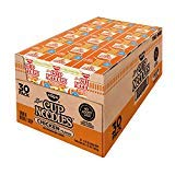 Nissin Cup Noodles, Chicken Flavor 2.25 oz ea, 30 ct. A1 ()