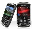 BLACKBERRY CURVE 9360 OEM Unlocked Quad-Band 3G GSM Phone with 5MP Camera, QWERTY Keyboard, GPS and Wi-Fi - No Warranty - Black