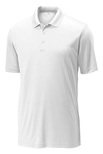 Opna Mens Dry-Fit Golf Polo ()