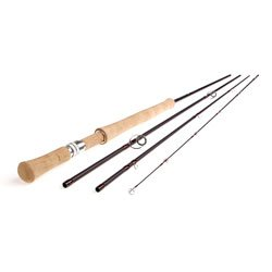 Redington Dually Two Handed Fly Rod W/ Tube 7wt 11ft 3in 4pc