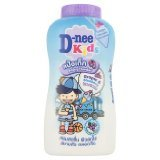 Best Powder SPFs - New D-nee Kids Grapes & Blueberry Ice-cream Scent Review