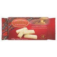 Royal Edinburgh Shortbread 125g (Royal Edinburgh Shortbread)