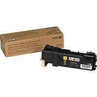 (XEROX 106R01596 Yellow High Capacity Toner Cartridge FOR Phaser 6500/WC 6505)