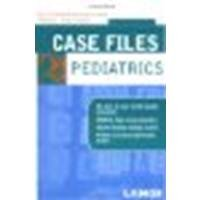 Case Files Pediatrics by Toy, Eugene C., Yetman, Robert J., Hormann, Mark D. [McGraw-Hill Medical, 2003] (Paperback) [Paperback]