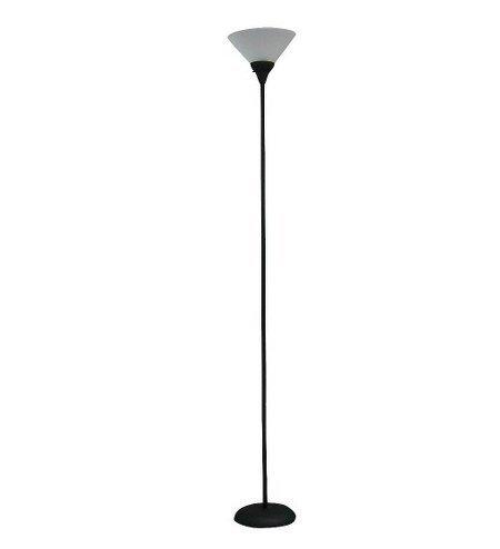 Amazon.com: Lámpara de pie torchiere de Room ...