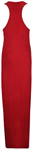 Purple Hanger -  Vestito  - Donna rosso 50