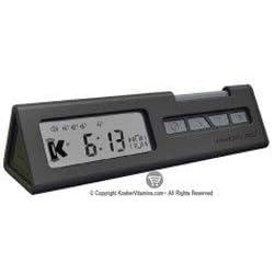 Kosher Clock 3 By Kosher Innovations Shabbos, Yom Tov, Weekday & Travel Mode