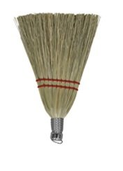 100% Corn Wisk Broom by O Cedar Commercial