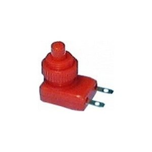 Push Button Canopy Switch - SPST : 30-19886