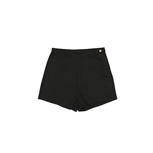 New Sexy Women Slim High Waist Jeans Denim Tap Short Hot Shorts Tight A Side Button (Online Outlet Für Herren)
