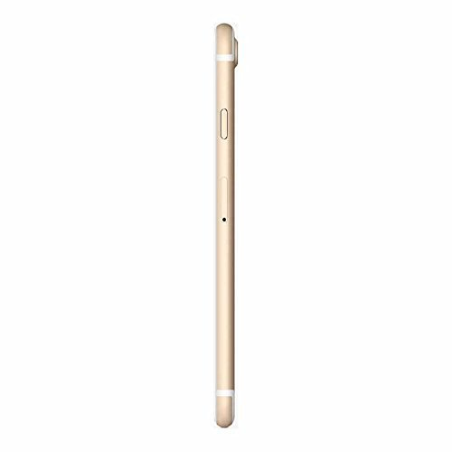 Apple I Phone 7, Gsm Unlocked, 128 Gb   Gold (Certified Refurbished) by Amazon