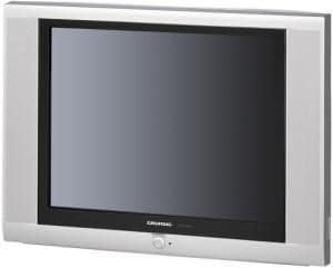Grundig Lenaro 72 FLAT MF 72-6510/8 IDTV - CRT TV: Amazon.es: Electrónica