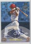 Used, Scott Rolen (Baseball Card) 2000 Topps - Autographs for sale  Delivered anywhere in USA