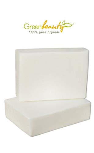 SHEA BUTTER GLYCERIN MELT & POUR SOAP BASE 100% PURE 25 LBS