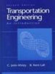 Transportation Engineering: An Introduction (2nd Edition)