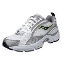 Saucony Originals Men's Freedom Runner Running-Shoes - Bl...