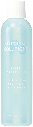 Summer Solutions - Suit Solutions