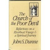 The Church of the Poor Devil, John S. Dunne, 0025339605