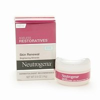 Energy Renewal Eye Cream - Neutrogena Ageless Restoratives Ageless Restoratives Energy Renewal Eye Cream - 0.5 oz