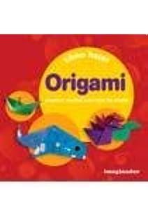 Como hacer Origami/ How to Make Origami: Proyectos sencillos para todas las edades/