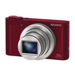 カメラ カメラ本体 デジタルカメラ ソニー デジタルカメラ Cyber-shot(サイバーショット) レッド DSC-WX500-R -ak [簡易パッケージ品] B07HG9C8TQ