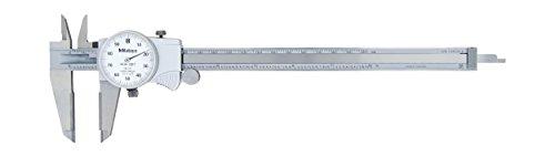 8 inch dial caliper - 6