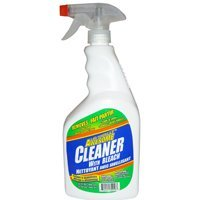 La's Totally Awesome All-Purpose Cleaner with Bleach, 32 Oz, USA ()