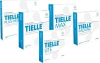 Tielle Hydropolymer Adhesive Dressings - Systagenix Wound Management 53Mtl300 Tielle Lite Adhesive Dressing 2-3/4