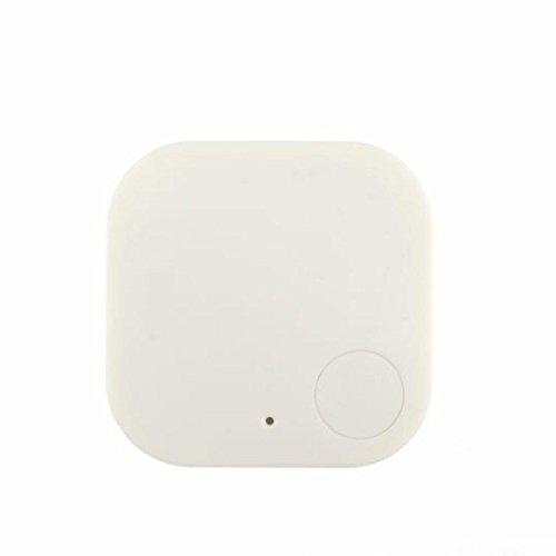 Smart Bluetooth Tracer Pet Child Wallet Key GPS Locator Tag Alarm (Black) - 9
