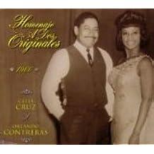 Homenaje a Dos Originales 1966