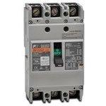 1- Fuji Electric BW125JAGU-3P030 Circuit Breaker 30A 3-POLE