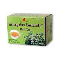 Astragalus Immunity 20 Bag, Pack of 2