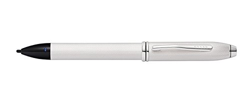 Cross Townsend eStylus Brushed Platinum Plate Stylus by Cross