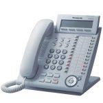 Price comparison product image Panasonic KX-NT343 IP Phone White