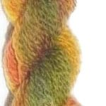 Crewel Wool, Van Gogh color, 26 colors available