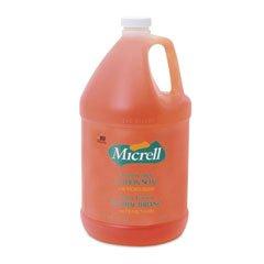 Micrell Antibac Ltn Soap - 1