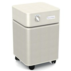 Austin Air Bedroom Machine Air Purifier (HM402) - Color: Sandstone