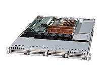 Supermicro BLACK SUPER SERVER SYS-6015B-8B