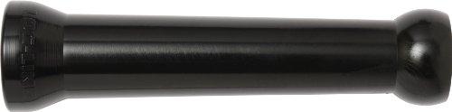Loc-Line Coolant Hose Component, Black Acetal Copolymer, Extended Element, 1/2
