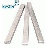 KESTER SOLDER 04-6337-0050 SOLDER BAR, 63/37 SN/PB, 217°C, 1.67LB (Kester Solder Bar)