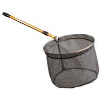 14 Inch Dia. Pond Net with Telescoping Handle - Part #: 16497