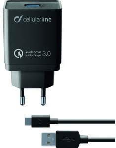 USB Charger Kit 2A Micro USB Huawei, LG, Asus and other