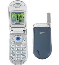 verizon wireless lg vx3200