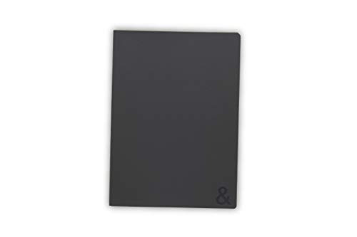 code&quill Traveler Notebook Premium Softcover Notebook for Creatives
