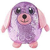 Toy Sequin Plush Shimmeez Medium Plush 8