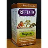 Reptaid - 1 fl oz.- An herbal Supplement to help your small reptiles overcome some parasitic and bacterial infections