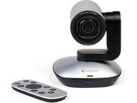 Logitech PTZ Pto Camera - USB 1920x1080 pixels, 30 fps, 960-001022 (1920x1080 pixels, 30 fps H.264)
