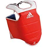 Adidas Martial arts Body Protector (Reversible) (M(3)) ()