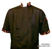 Lightweight Chef Jacket - 9